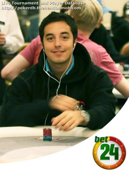 Great Darvin Moon Poker videos!