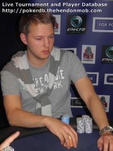 Poker chris gordon
