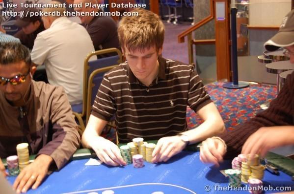 Live poker middlesbrough
