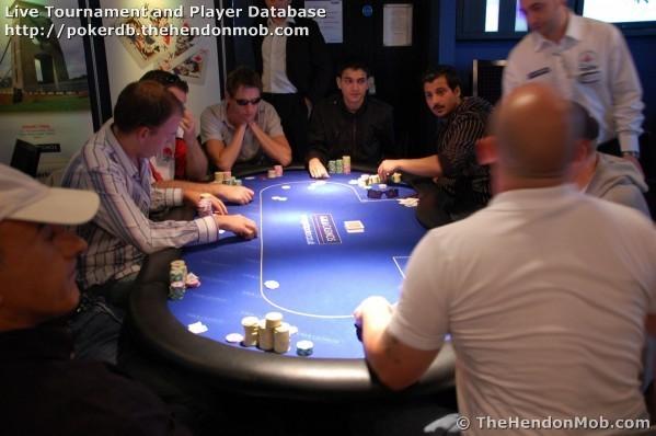 Bristol poker
