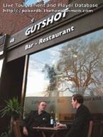 Gutshot Card Club photo