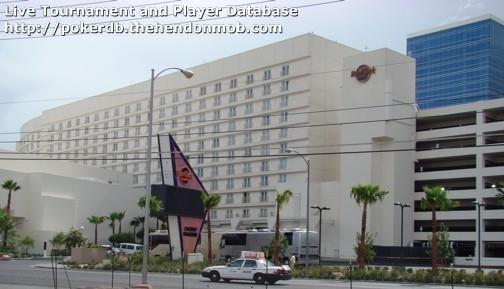 Hard Rock Hotel & Casino photo