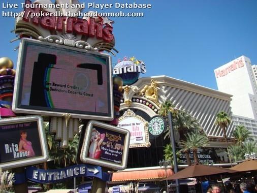 Harrah's Las Vegas photo