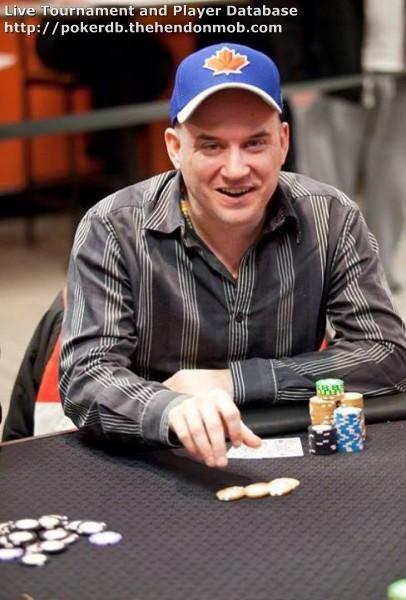 Saint john nb poker