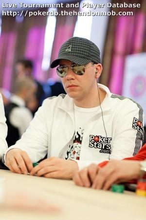 Spade poker