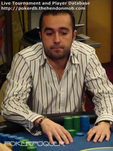 Molina poker player winning blackjack system