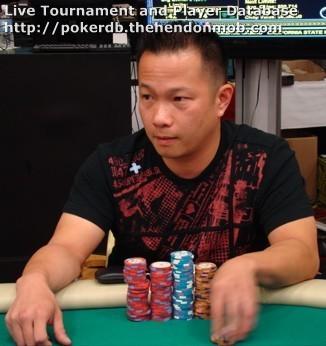 Thomas gabriel poker