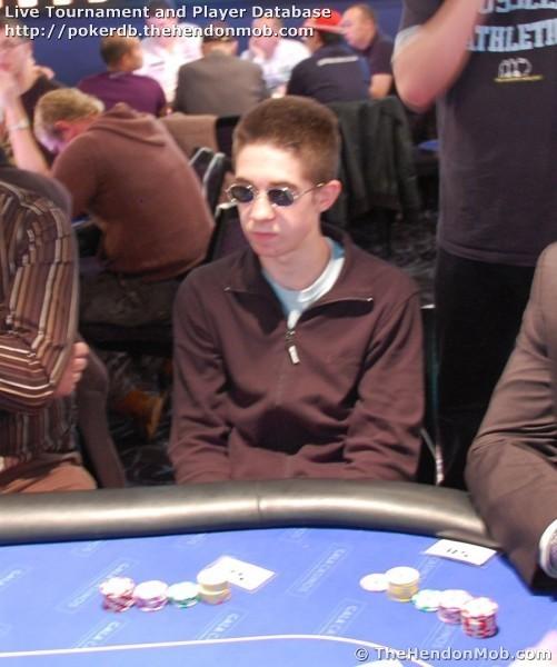 Poker peter