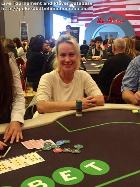 Venice poker open 2015 video roulette chat online