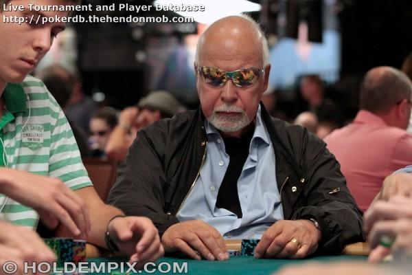 Rene Angelil Hendon Mob Poker Database