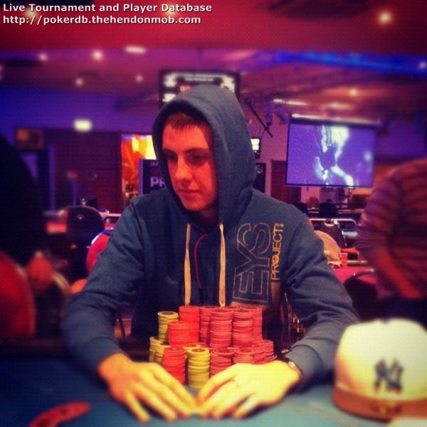 Shaun Walbridge: Hendon Mob Poker Database