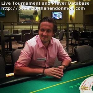 Thomas matthys poker brunch casino trois rivieres