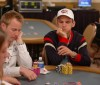 Alan Cunningham at the 2006 WSOP Main Event.