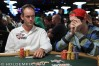 $10,000 World Championship - NLH - WSOP 2010