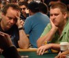 2009 WSOP with Lars Bonding