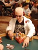 WSOP Main Event Day 4 - Chip Leader