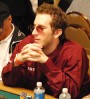 Day 2A of the Main Event, WSOP 2007