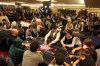 Carlos at Full Tilt Poker Series in Barcelona