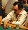 Day 1B of the Main Event, WSOP 2007