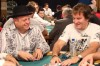 WSOP 2009 with Jeff Lisandro