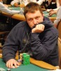 Tony G looks into your soul in the $5,000 6-handed NLHE, WSOP 2007