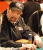 The Professor quizzes an opponent in the $5,000 6-handed NLHE, WSOP 2007