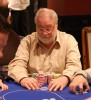 Richard Lapwood at GCBPT 2008 Edinburgh final Table