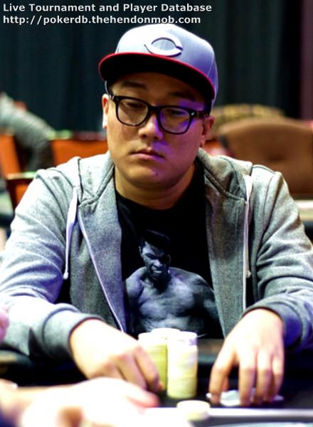 Poker player money list