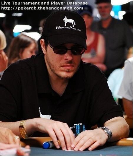 Todd witteles poker la musique roulette russe