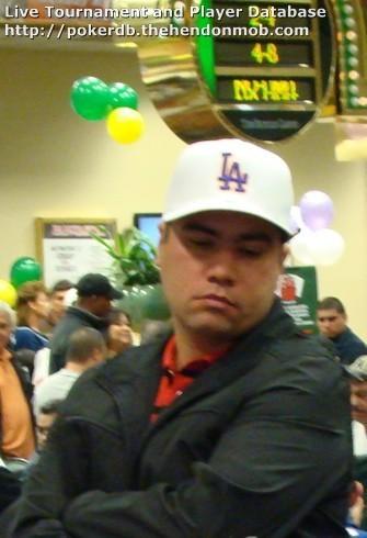 Torcuato Rios Hendon Mob Poker Database