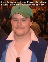 Tristan mcdonald poker comment gagner a la roulette couleur