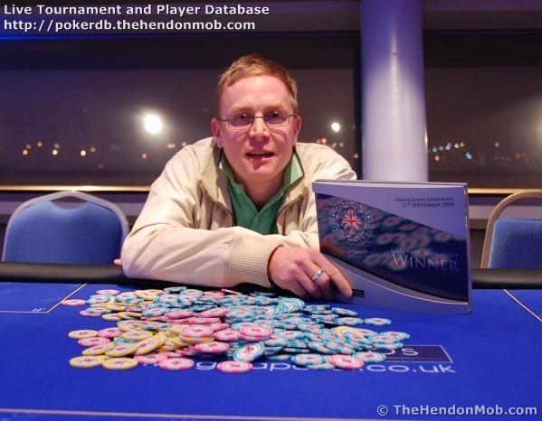 Gala casino liverpool poker